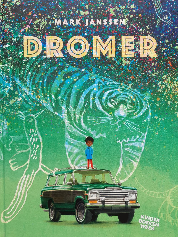 Prentenboek 'Dromer'